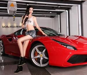 摸直男司机的裤裆 抓个女同学玩弄一个暑假