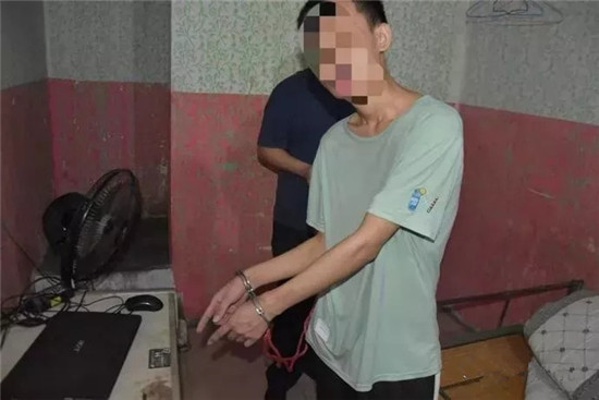 微信支付新型勒索病毒幕后黑手已被抓