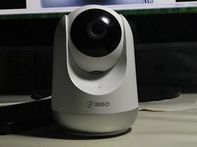 千里眼顺风耳,360智能摄像机AI云台版评测
