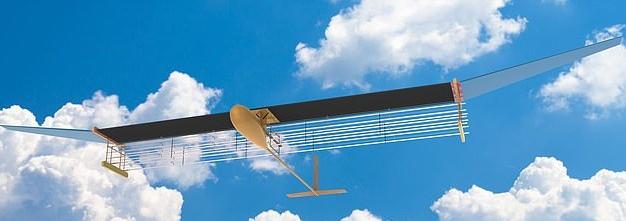 麻省理工研发出新型静音飞机引擎 使用离子风推进