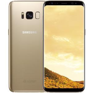 三星【Galaxy S8】全网通 金色 64G 国行 95成新