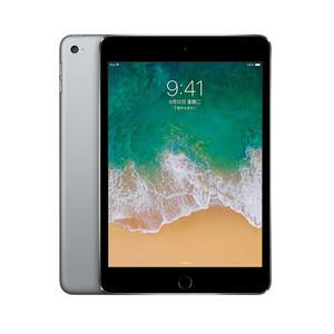 苹果【iPad mini5 7.9英寸(19款)】64G WIFI版 国行 官方翻新  灰色赠送品胜充电器