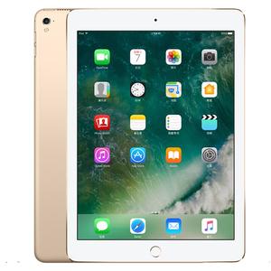 苹果【iPad Pro9.7英寸】4G版 金色 256G 国行 9成新 WIFI+4G版256G真机实拍