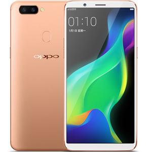 oppo【R11s Plus】移动 4G/3G/2G 金色 64G 国行 9成新