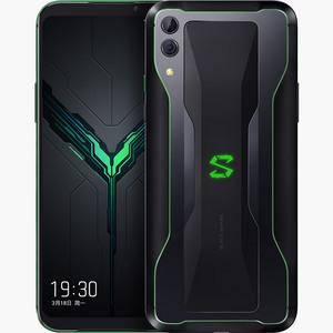 小米【黑鲨游戏手机 2】全网通 黑色 6G/128G 国行 95成新