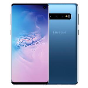 三星【Galaxy S10】全网通 蓝色 8G/128G 国行 8成新 8G/128G真机实拍