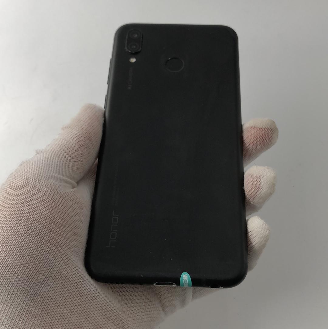 荣耀【荣耀 Play】4G全网通 黑色 6G/64G 国行 8成新