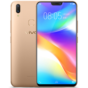 vivo【Y85】移动 4G/3G/2G 金色 64G 国行 8成新