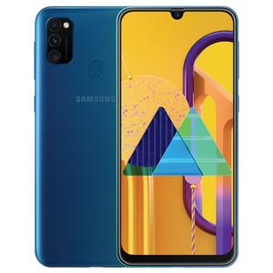 三星【Galaxy M30s】4G全网通 蓝色 6G/128G 国行 8成新 真机实拍