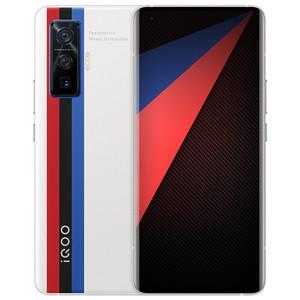 vivo【iQOO 5 Pro】5G全网通 传奇版 12G/256G 国行 99新