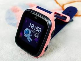 360儿童手表8X评测: 防水+超强续航,支持4G视频!