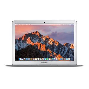苹果【MacBookAir MQD32】128G SSD,HD6000 8成新  I5 1.8G 国行 银色真机实拍充头+线2019-08-01-2
