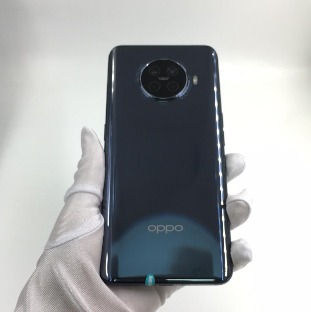 oppo【Ace2 5G】5G全网通 月岩灰 12G/256G 国行 95新 12G/256G真机实拍