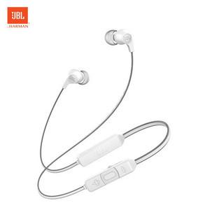 JBL【T120BT 蓝牙运动耳机】全新  白色盒装正品