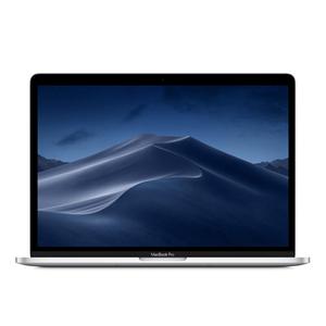 Mac笔记本【苹果17年13英寸 MacBook Pro MPXU2】8G/256G 8成新  国行 银色真机实拍品牌充电器
