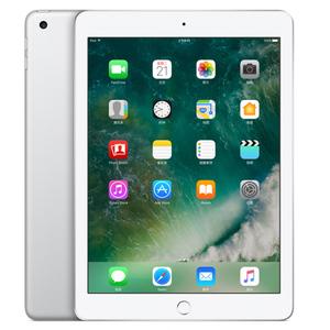 iPad平板【iPad 2017款 9.7英寸】128G 95新  WIFI版 国行 银色付款后7天内发货