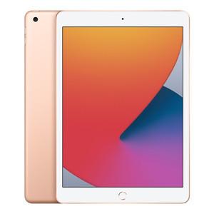 iPad平板【iPad8 10.2英寸(2020款 )】32G 95新  WIFI版 国行 金色