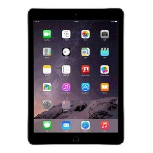 苹果【iPad Air 2】WIFI版 深空灰 16G 国行 99新