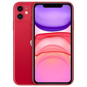资源机【苹果iPhone11】4G全网通 64G 99新  国行 红色