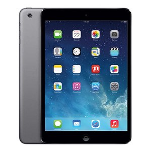 iPad平板【iPad mini1】32G 9成新  WIFI版 深空灰付款后7天内发货