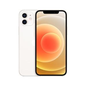 苹果【iPhone 12】5G全网通 64G 99新  国行 白色