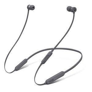Beats 魔声【beats X 蓝牙版】99成新  蓝色入耳式正品可验货简装
