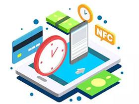 手机支持NFC功能的用户注意,新骗局来袭!
