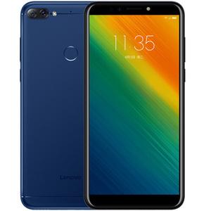 联想【K5 NOTE】全网通 蓝色 3G/32G 国行 9成新