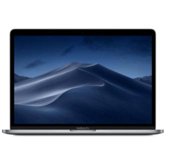 Mac笔记本【16年13英寸MacBook Pro MLL42】灰色 国际版 8G/256G 95成新 真机实拍品牌充电器E-1