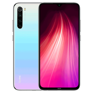 小米【Redmi Note 8】7成新