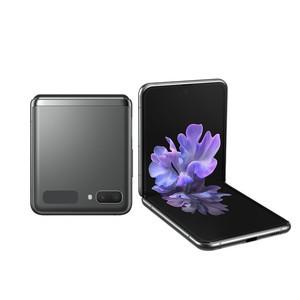 三星【Galaxy Z Flip 5G】5G全网通 冷山灰 8G/256G 国行 95新