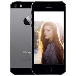 苹果【iPhone 5s】16G 95成新  国行 灰色 移动联通 4G/3G/2G热卖靓机4.0英寸小屏高性价比