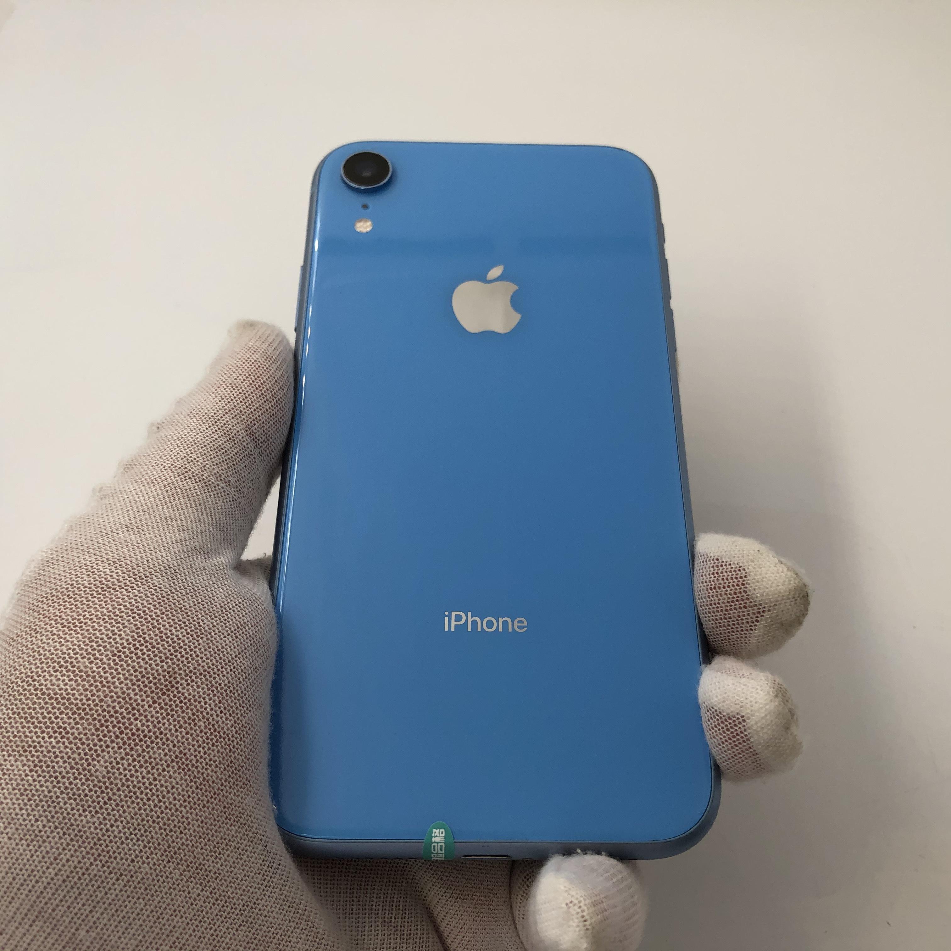 苹果【iPhone XR】8成新