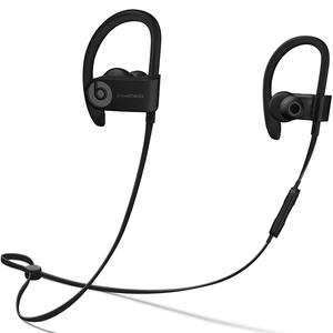 3C数码【Beats Powerbeats3】黑色 国行 无线蓝牙 99新 运动跑步耳机