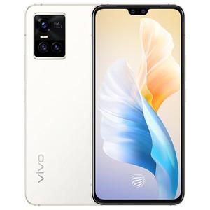 vivo【S10 Pro 5G】5G全网通 丝绒白 12G/256G 国行 9成新
