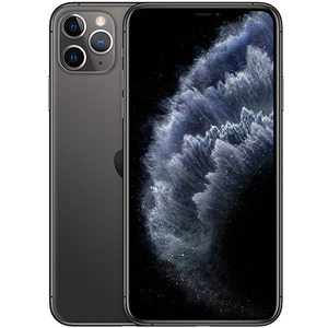 苹果【iPhone 11 Pro Max】256G 99新  全网通 国行 深空灰外观新充电次数少官方二手优质货源