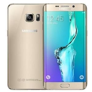 三星【Galaxy S6 Edge】全网通 金色 64G 国行 8成新