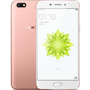 oppo【A77】移动 4G/3G/2G 玫瑰金 64G 国行 9成新