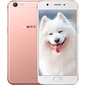oppo【A57】移动 4G/3G/2G 玫瑰金 32G 国行 9成新
