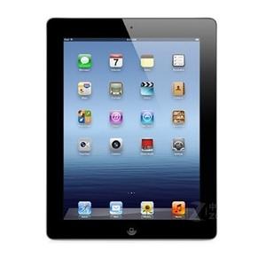 苹果【iPad3】4G版 黑色 64G 国际版 8成新