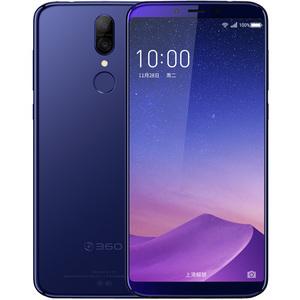 360手机【N6 Pro】全网通 蓝色 4G/64G 国行 8成新