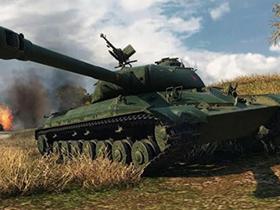 坦克世界|国产重型坦克—WZ111故事介绍