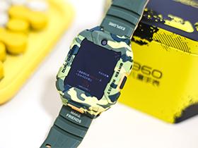 潮童养成、手表加分,360儿童手表S2潮酷评