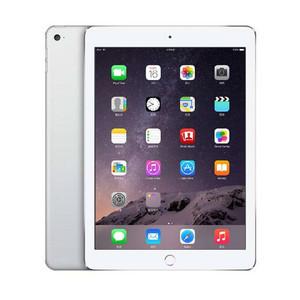 iPad平板【iPad Air2】16G 9成新  WIFI版 银色付款后7天内发货
