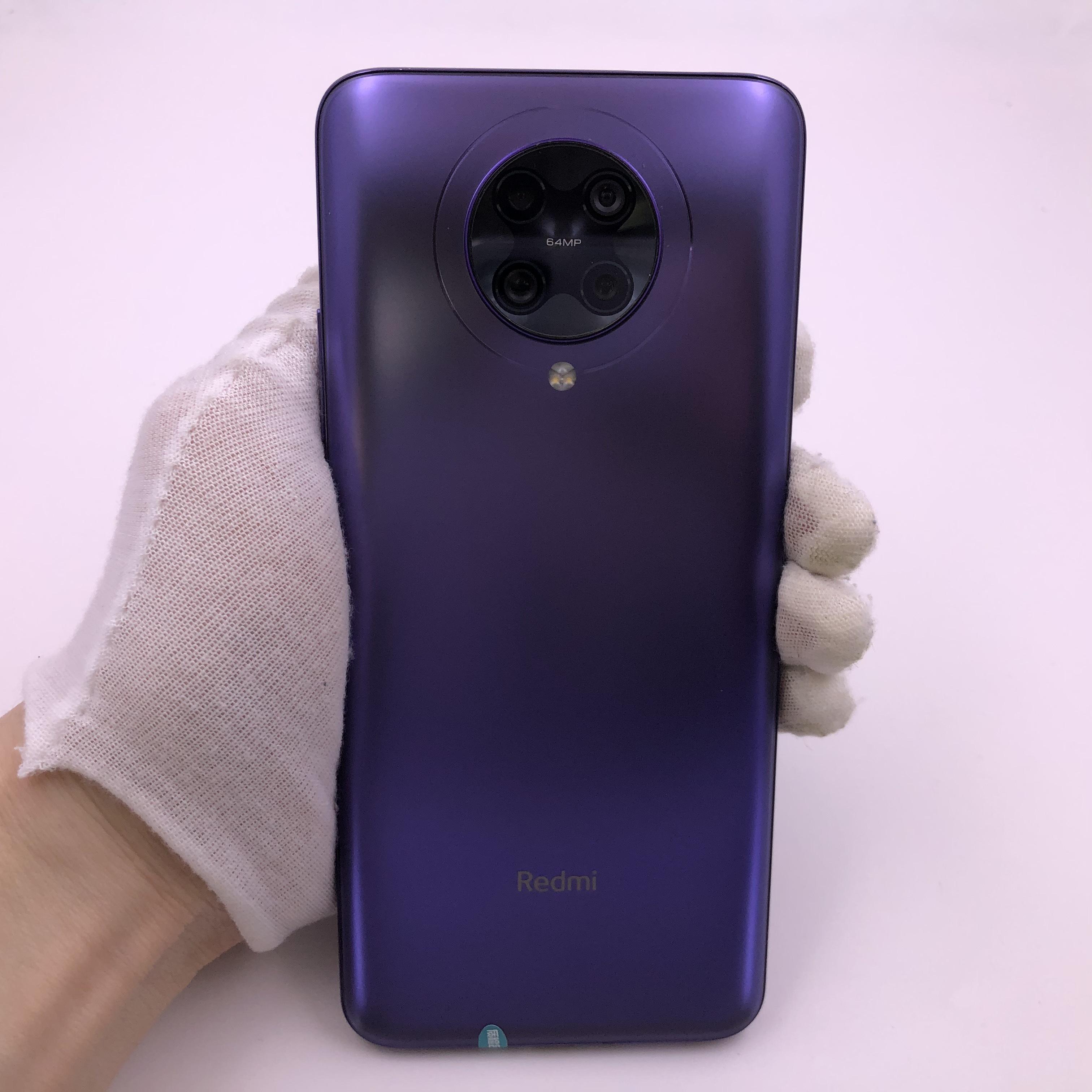 小米【Redmi k30 Pro 5G】5G全网通 星环紫 8G/128G 国行 8成新