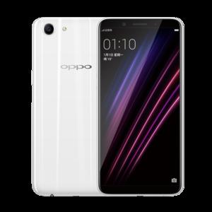 oppo【A1】移动 4G/3G/2G 白色 4G/64G 国行 8成新