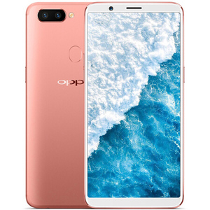 oppo【R11s Plus】移动 4G/3G/2G 玫瑰金 64G 国行 8成新