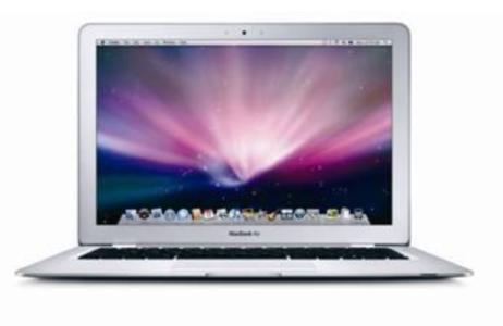 苹果【苹果 13年 13寸 MacBook Air】4G/256G 9成新  I5 1.3GH 国行 银色真机实拍充头+线2019-05-20-1