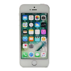 苹果【iPhone SE】全网通 银色 64G 国行 95新