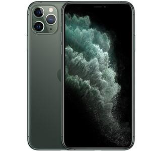 苹果【iPhone 11 Pro Max】64G 99新  全网通 国行 暗夜绿色付款后7天内发货